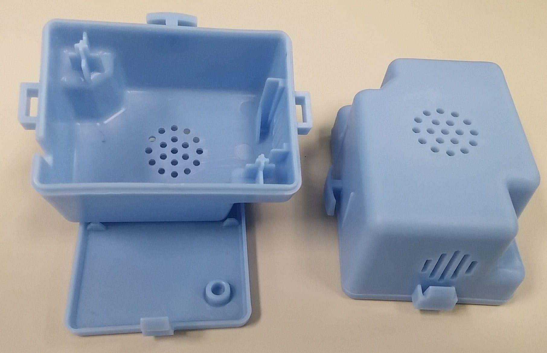 Winstronics Injection Molded Plastics