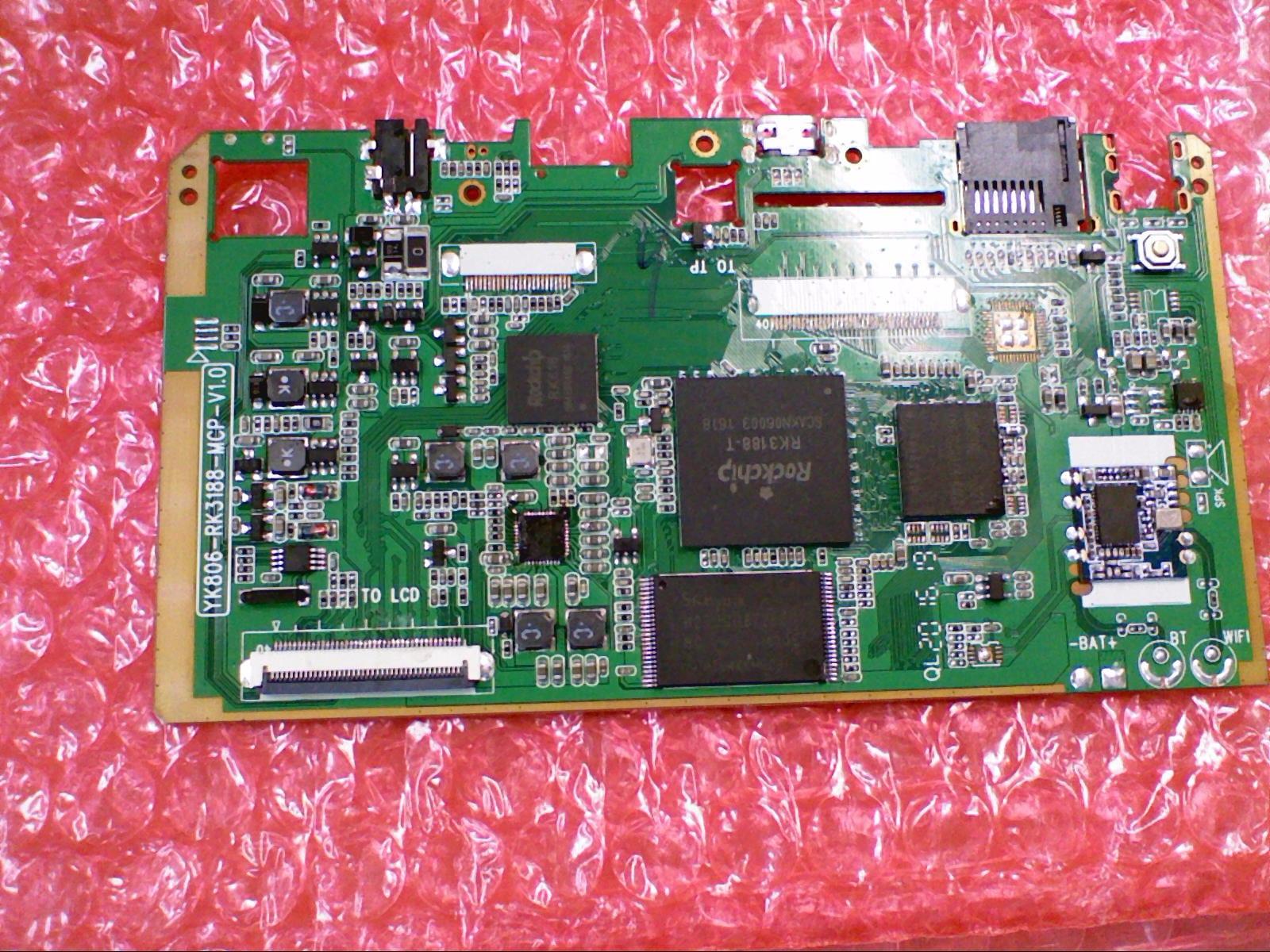 Winstronics PCBA new board